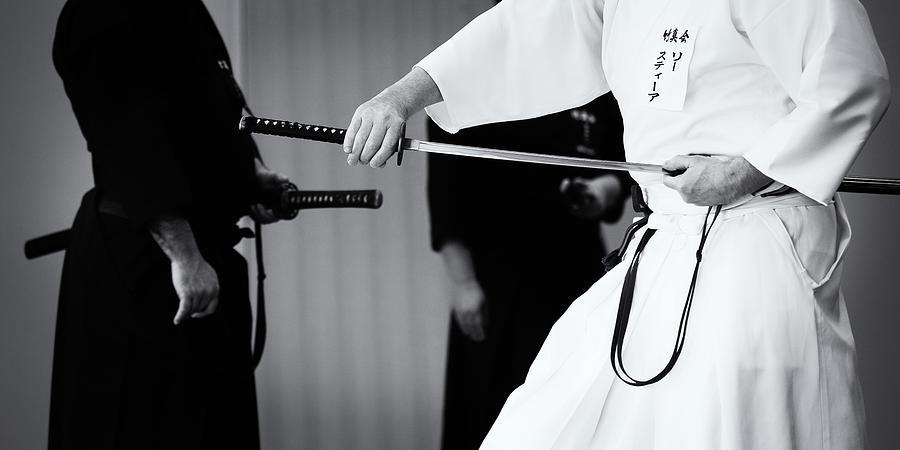 iaido--monochrome-tim-nichols